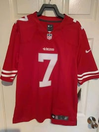 New Red and white NFL jersey Toronto, M1P
