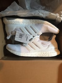 Brand new Adidas Triple White Ultra Boost Pickering, L1V 5N9