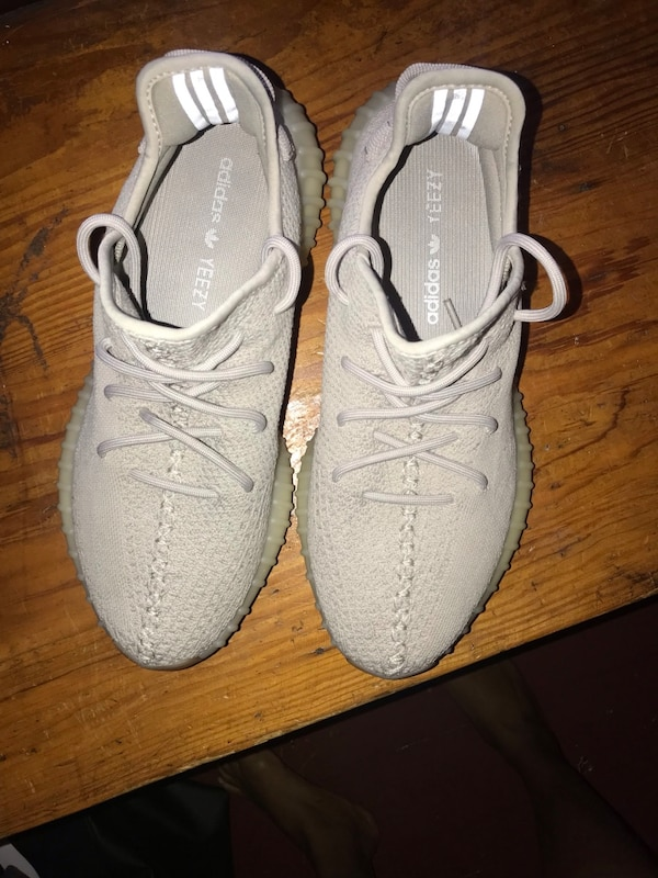 7a025735e Used Adidas Yeezy Boost V2 Sesame for sale in Cleveland - letgo