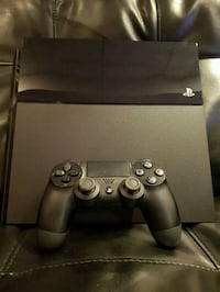 SPPU Ps4 500gb adult owned in excellent condition  Acton, L7J 2X8