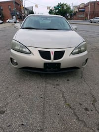 Pontiac - Grand Prix - 2008 Severn