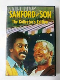 Sanford and Son the collectors edition Baltimore