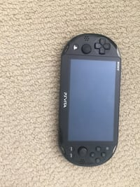 Brand new Ps vita SLIM great condition used twice New Westminster, V3M 1G8