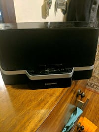 Sirius XM Portable Speaker Dock New Orleans, 70125