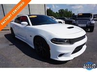 Dodge - Charger - 2017