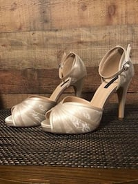 Bridal/formal shoes East Brookfield, 01515