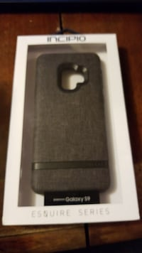black and white iPhone case New Oxford, 17350