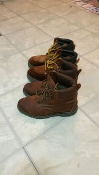 Winter Boots Size 7 Size 8 available  Mississauga, L4Z 3E9