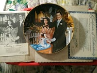 Strolling in Atlanta Sixth issue in Gone With the  Phoenix, 85009