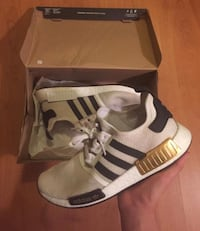 Nmd size 12