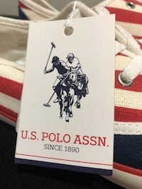 U.S POLO ASSN. snearkers Mölndal, 431 30