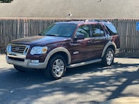 2008 Ford Explorer Winchester