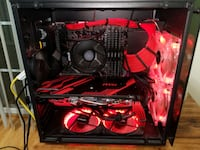 High End Gaming PC Waukee, 50263