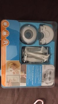 Essentials Childproofing kit Kitchener, N2A 4H6