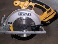 18 v. Saw and drill combo