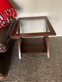Coffee table, 2 end tables  Oklahoma City, 73170