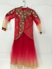 Brand new designer Indian dress Vaughan, L4H 2A6