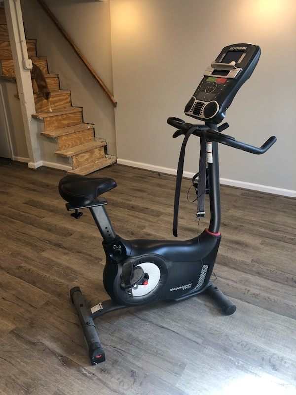 Schwinn 170 stationary bike