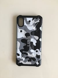 iPhone 8 Plus UAG Arctic Camo Case Toronto, M1P