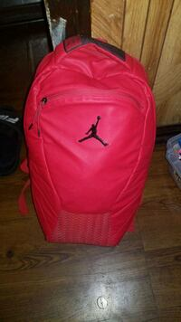 Jordan Backpack From Shoe Palace  East Los Angeles, 90022