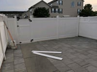 Paver and fence installation Lincoln