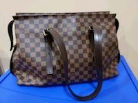 Louis Vuitton Damier Ebene Chelsea Authentic used Centreville