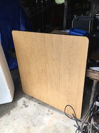 Kids commercial table great condition Rockville, 20853