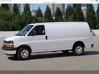 Chevrolet - Express - 2005 North Andover