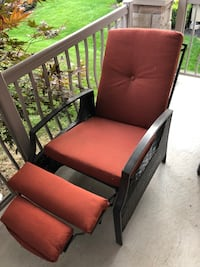 Chair lounger from Henryka Richmond Hill, L4C 4L5
