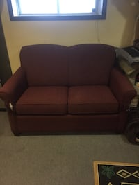 loveseat hide a bed Calgary, T2A 4P2