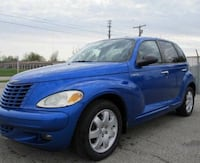 Chrysler - PT Cruiser - 2003 255 mi