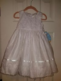 Baby toddler special occasion dress