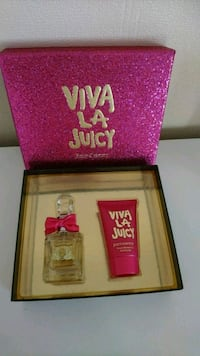 Juicy Couture Viva la Juicy sett Strand, 4120