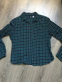 Urban Outfitters Flannel Shirt Edmonton, T5H 2W2