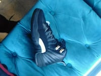 Jordan 12 master size 6 Washington, 20012