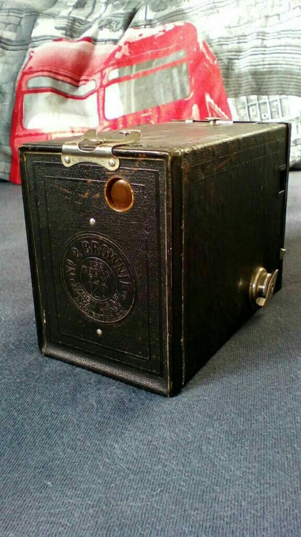 Kodak Brownie No. 2