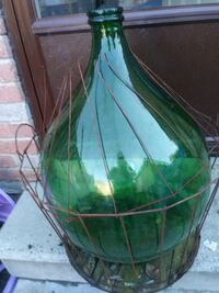Demijohn Wine bottle Brampton, L6S 3M2