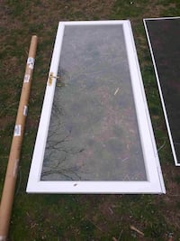 84x36 right hendle storm d. For only $75  Hyattsville, 20782