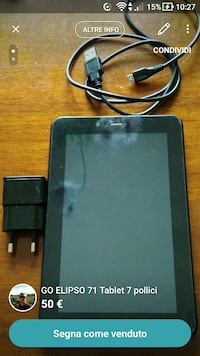 Go Elipso 71 tablet 7.0