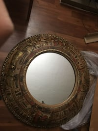 Ancient egypt brand new mirror