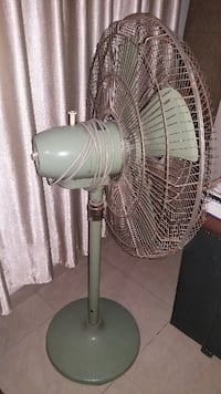 Pedestal Fan 11646 km
