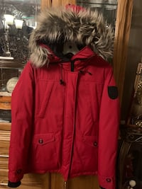 LADIES WINTER COAT SIZE SMALL  North Dumfries, N0B 1E0