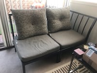 Patio furniture 2 seater Vancouver, V6G 1X5