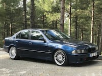 BMW - 520-Series - 2000 Denizli