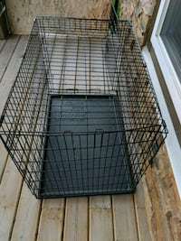Large crate for dogs or other animals  Abbotsford