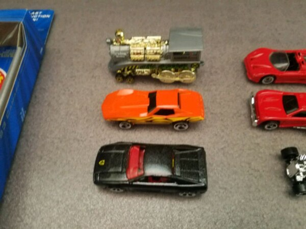 Used and new hot wheels in Antioch - letgo