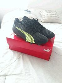 Puma Future 18.4 FG/AG Cleats (NEW) Toronto, M4X 1G7