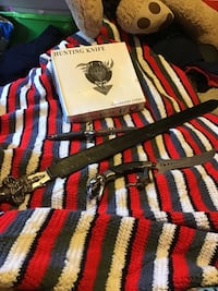 Decorative swords and daggers Chesterfield, 48051