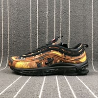 Nike Air Max 97 Country Camo 7009 km