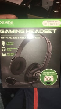 Xbox 360 Headphones New York, 11212